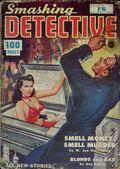Smashing Detective Stories (1951-1953) UK Edition 1