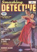 Smashing Detective Stories (1951-1953) UK Edition 5