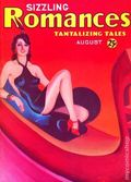 Snappy Romances (1935 Edmar Publishing Co.) Pulp Vol. 1 #4
