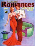 Snappy Romances (1935 Edmar Publishing Co.) Pulp Vol. 1 #5
