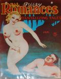 Snappy Romances (1935 Edmar Publishing Co.) Pulp Vol. 2 #1