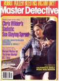 Master Detective (1929) True Crime Magazine Vol. 109 #3