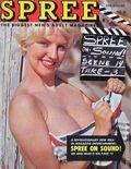 Spree (1958-1965 New Publishing Co.) Magazine 23