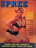 Spree (1958-1965 New Publishing Co.) Magazine 24