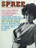 Spree (1958-1965 New Publishing Co.) Magazine 31