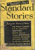 Standard Stories (1925-1926) Pulp Vol. 1 #1