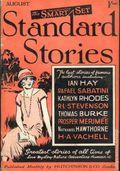 Standard Stories (1925-1926) Pulp Vol. 1 #2