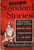 Standard Stories (1925-1926) Pulp Vol. 1 #3
