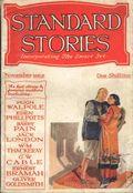 Standard Stories (1925-1926) Pulp Vol. 1 #5