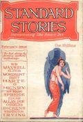 Standard Stories (1925-1926) Pulp Vol. 1 #8