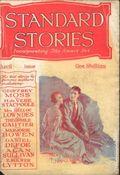 Standard Stories (1925-1926) Pulp Vol. 1 #10