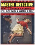 Master Detective (1929) True Crime Magazine Vol. 68 #3
