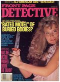 Front Page Detective (1936-1995) 198909
