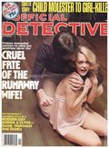 Official Detective Stories (1934-1995 Detective Stories Publishing) Vol. 50 #4