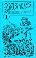 Startling Science Stories (1997-2000 Fading Shadows) 1