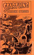 Startling Science Stories (1997-2000 Fading Shadows) 2