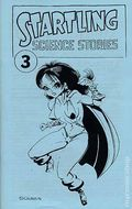 Startling Science Stories (1997-2000 Fading Shadows) 3