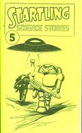 Startling Science Stories (1997-2000 Fading Shadows) 5