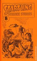 Startling Science Stories (1997-2000 Fading Shadows) 8