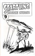 Startling Science Stories (1997-2000 Fading Shadows) 9