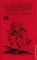 Startling Science Stories (1997-2000 Fading Shadows) 10
