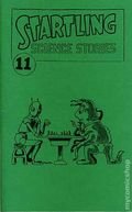 Startling Science Stories (1997-2000 Fading Shadows) 11