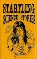 Startling Science Stories (1997-2000 Fading Shadows) 12