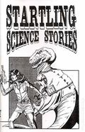 Startling Science Stories (1997-2000 Fading Shadows) 14
