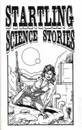 Startling Science Stories (1997-2000 Fading Shadows) 15