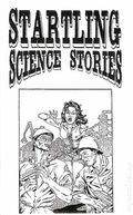 Startling Science Stories (1997-2000 Fading Shadows) 16
