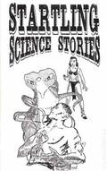 Startling Science Stories (1997-2000 Fading Shadows) 17