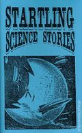 Startling Science Stories (1997-2000 Fading Shadows) 19
