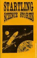 Startling Science Stories (1997-2000 Fading Shadows) 24