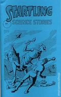 Startling Science Stories (1997-2000 Fading Shadows) 27