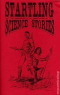 Startling Science Stories (1997-2000 Fading Shadows) 28