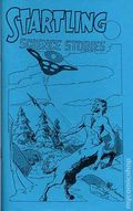 Startling Science Stories (1997-2000 Fading Shadows) 30
