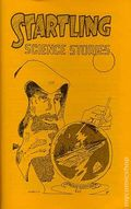 Startling Science Stories (1997-2000 Fading Shadows) 31