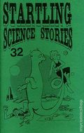 Startling Science Stories (1997-2000 Fading Shadows) 32