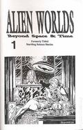 Alien Worlds (2000-2003 Fading Shadows) 1