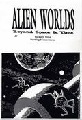 Alien Worlds (2000-2003 Fading Shadows) 7