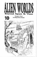 Alien Worlds (2000-2003 Fading Shadows) 10