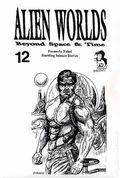 Alien Worlds (2000-2003 Fading Shadows) 12
