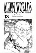 Alien Worlds (2000-2003 Fading Shadows) 13