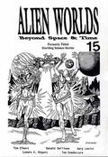 Alien Worlds (2000-2003 Fading Shadows) 15