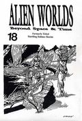 Alien Worlds (2000-2003 Fading Shadows) 18