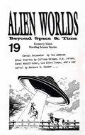 Alien Worlds (2000-2003 Fading Shadows) 19