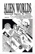 Alien Worlds (2000-2003 Fading Shadows) 20