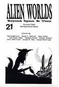 Alien Worlds (2000-2003 Fading Shadows) 21
