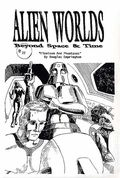 Alien Worlds (2000-2003 Fading Shadows) 22