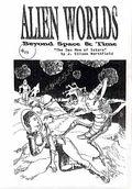 Alien Worlds (2000-2003 Fading Shadows) 25